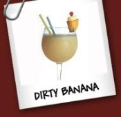 Dirty Banana
