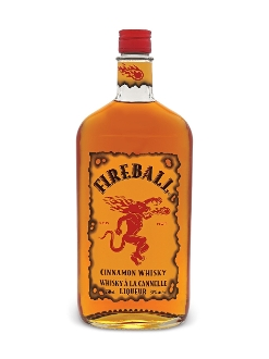 Fireball (Hot Cinnamon)